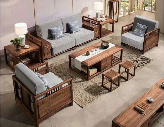 实木办公家具如何挑选,哪里买哪家好
