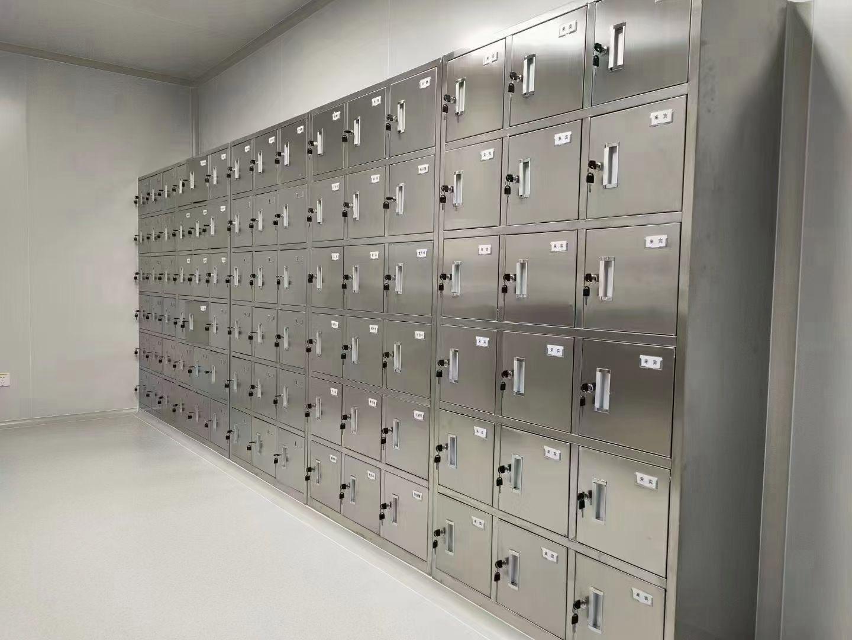 不锈钢钢柜