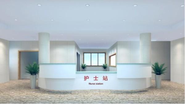 医院家具如何设计,南京医院家具生产厂家-麦尚家具
