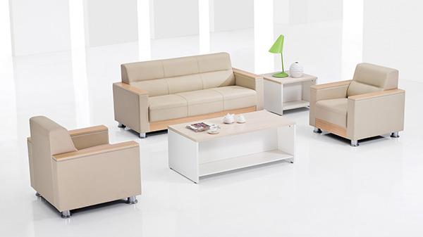 DA8032商务办公沙发