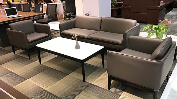 现代简约布艺沙发休闲沙发