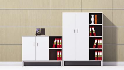 海沃HW-CBWJG001-002板式文件柜