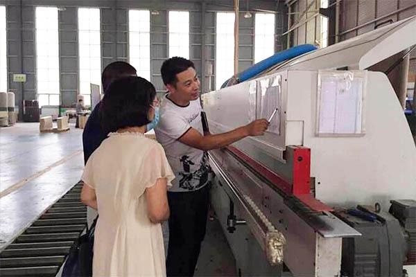 南京板式办公家具厂家