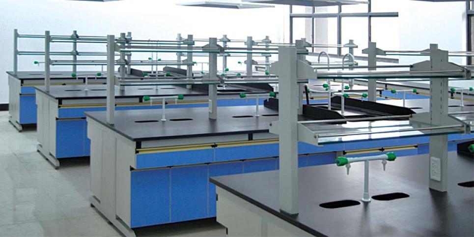 实验室生产基地