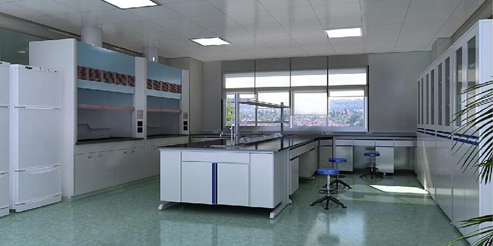 实验室装修设计方案,南京实验室装修设计公司