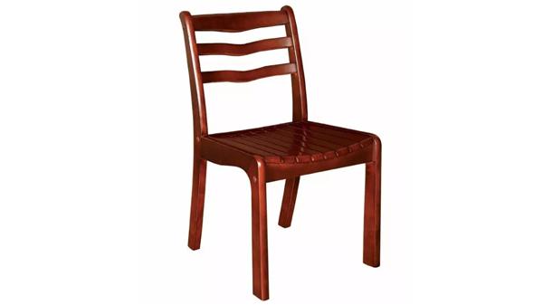 新中式实木办公椅批发