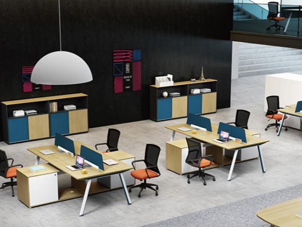办公桌隔断长宽高尺寸,办公桌隔断设计