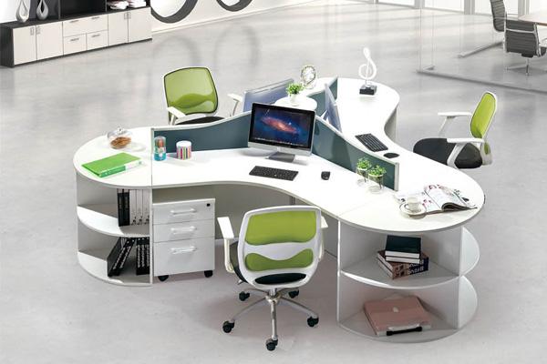 办公桌屏风隔断怎么买,办公桌屏风隔断怎么设计