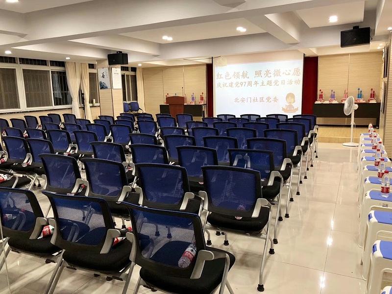 南京政府单位办公家具厂家定制设计