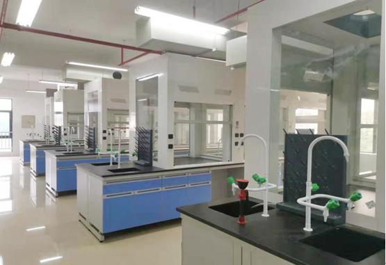 生物实验室设计