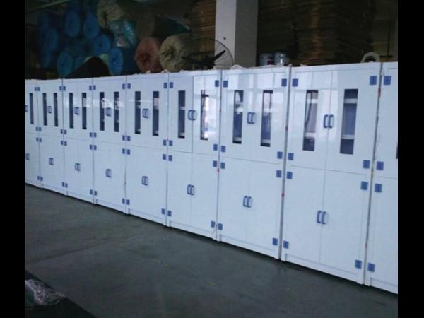 实验室MK-PP药品柜 S-027