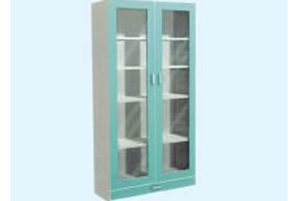 MK-实验室专用全木药品柜S-020