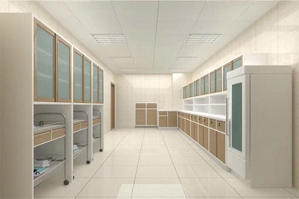 南京高校创新实验室建设设计厂家