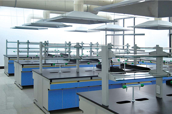 南京医院实验室装修设计厂家
