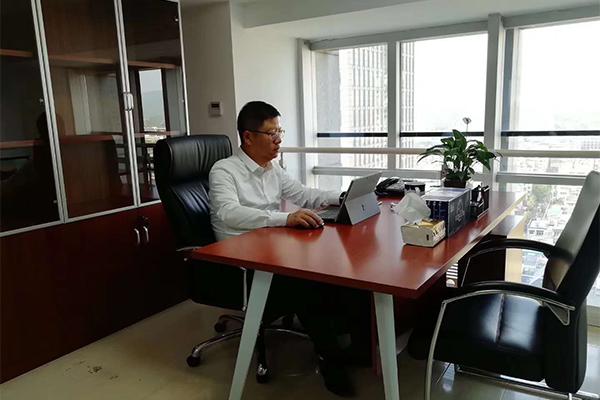 南京大型办公家具厂家定制合作顺科物流