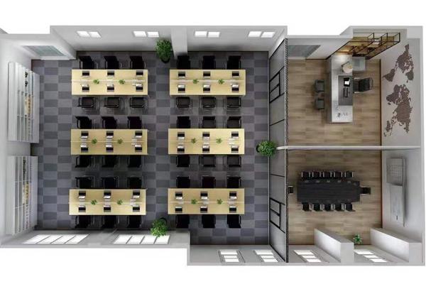 智慧教学实验室设计规划