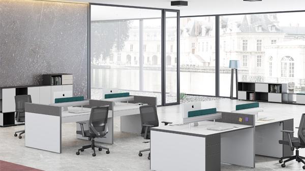 南京办公家具中的办公室桌椅摆放风水?