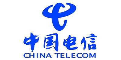 麦尚合作客户:中国电信