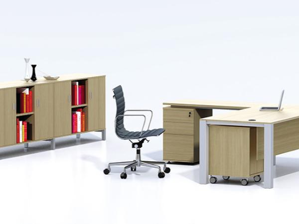南京现代品牌实木办公家具定制设计厂家
