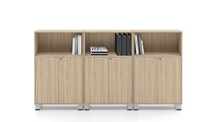 福玛仕20板式文件柜