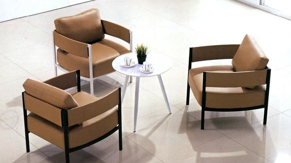 洽谈桌椅怎么选择,尺寸及价格多少钱