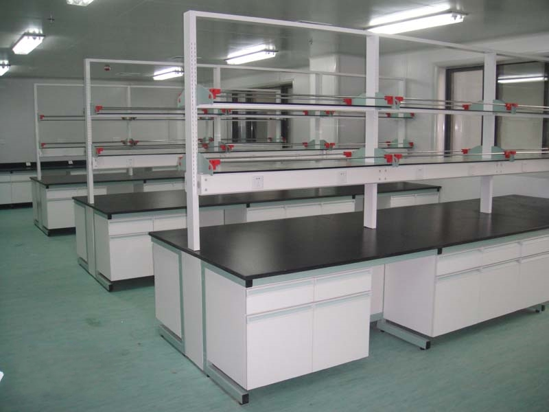 生物实验室净化设计,生物实验室设计公司