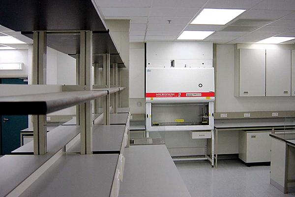 南京常用实验室家具生产厂家