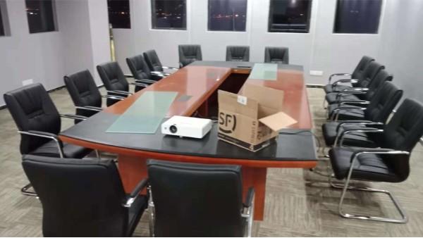 南京办公家具设计