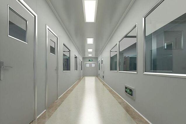 南京恒温恒湿实验室设计公司