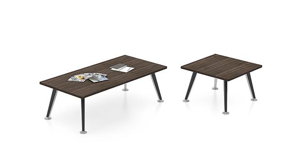 黑色客厅电视柜办公家具沙发茶几茶桌茶台价格尺寸定做批发厂家