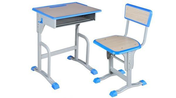 幼儿园学校钢木小学生桌椅品牌定制价格厂家