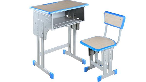 幼儿园学校钢木小学生课桌凳批发定制价格厂家