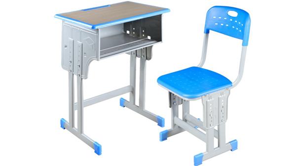 学校幼儿园钢木小学生课桌椅批发价格厂家
