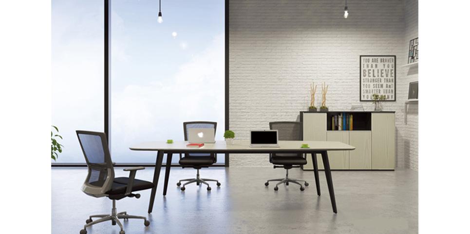 南京办公桌椅厂家教您如何购买办公桌椅