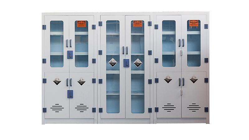 实验室pp药品柜