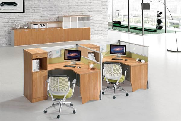 现代办公家具厂家供应