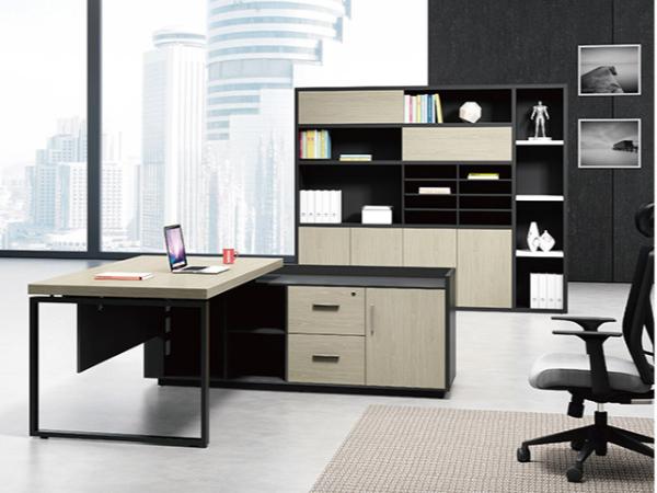 南京知名品牌办公室家具定制厂家-【麦尚家具】