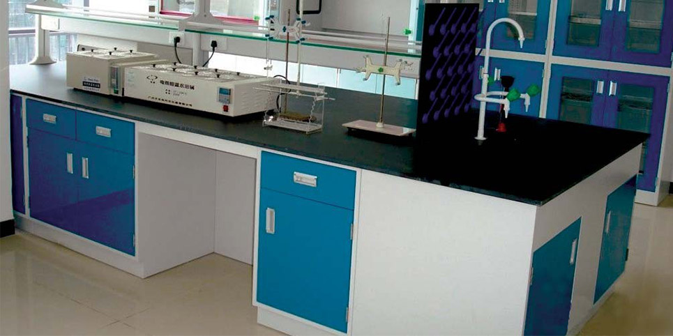 南京理化实验室装修设计公司