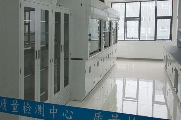 南京实验室设计规划方案厂家