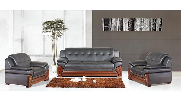 DS6商务办公沙发