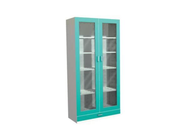 MK-实验室仪器柜器材柜药品柜器材柜S-009
