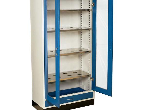 实验室药品柜仪器柜器材柜厂家定制批发S-010