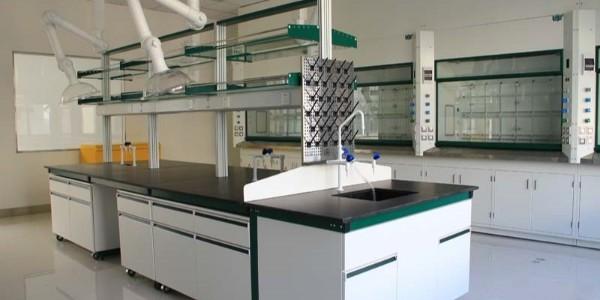 实验室边台装修,实验室边台专业设计